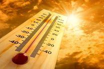 از امروز تا پایان هفته کرمانشاه تا 40 درجه سانتی گراد گرم می شود