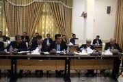 مصوبات شورای گفتگو در حکم مصوبات شورای اجرائی وزیران است