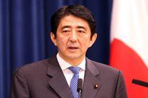 عدم تمایل شینزو آبه برای دیدار با رهبر کره جنوبی