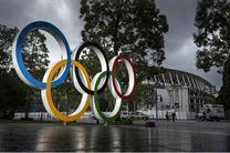نتایج کار ورزشکاران ایران در روز افتتاحیه المپیک توکیو