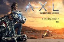 دانلود زیرنویس سریال AXL 2018
