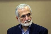 ملت ایران در برابر سیاستهای ترامپ هم کوتاه نخواهد آمد