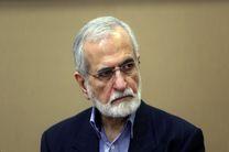 ایران از مذاکرات کابل با طالبان حمایت می کند