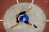 مالاخوفسکی همچنان شانس اول قهرمانی المپیک