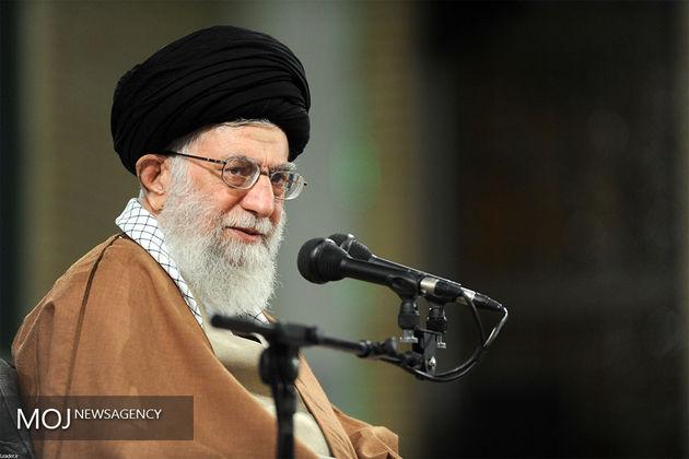 رهبر انقلاب اسلامی شهادت جانباز علی خوشلفظ را تسلیت گفتند