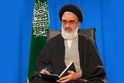 پیام تسلیت آیت الله سعیدی به مناسبت درگذشت حاج محمد عرب