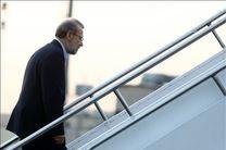 علی لاریجانی به پکن رفت