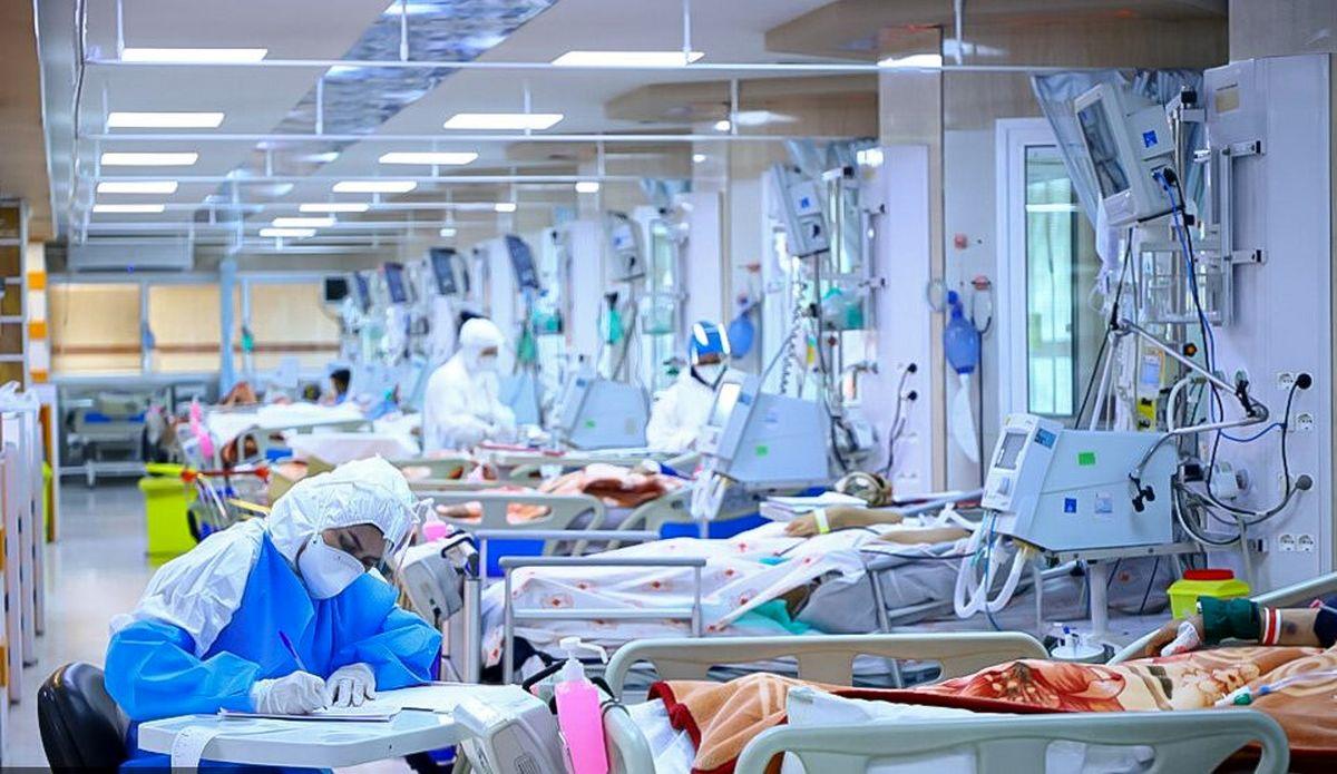 ثبت 813 ابتلای جدید به ویروس کرونا در اصفهان / بستری شدن 312 بیمار
