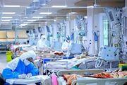 بستری شدن 15 بیمار جدید کرونایی در منطقه کاشان / حداقل سن بستری 3 سال
