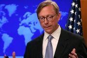 ایران اقدامات دیپلماتیک ما را به دفعات رد کرده است