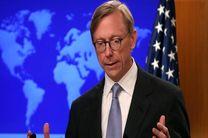 آمریکا خواستار تحریم تسلیحاتی نامحدود برای ایران شد