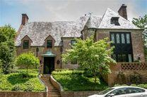 اوباما خانهای ۸ میلیون دلاری در واشنگتن خرید