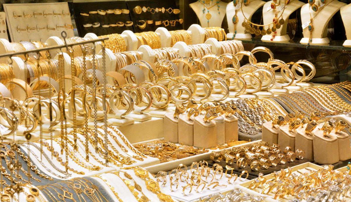 قیمت طلا ۲۲ آبان ۹۹/ قیمت هر انس طلا اعلام شد