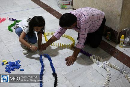 جشنواره ملی دانش آموزی امیرکبیر