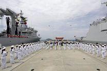 ژاپن: چین در آبهای مورد مناقشه اسکله نظامی احداثکرده است