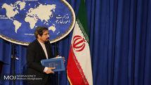 الگوبرداری وزارت خارجه از دولت بدون سخنگو!