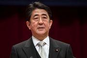 درخواست نخست وزیر ژاپن جهت برگزاری انتخابات زودهنگام