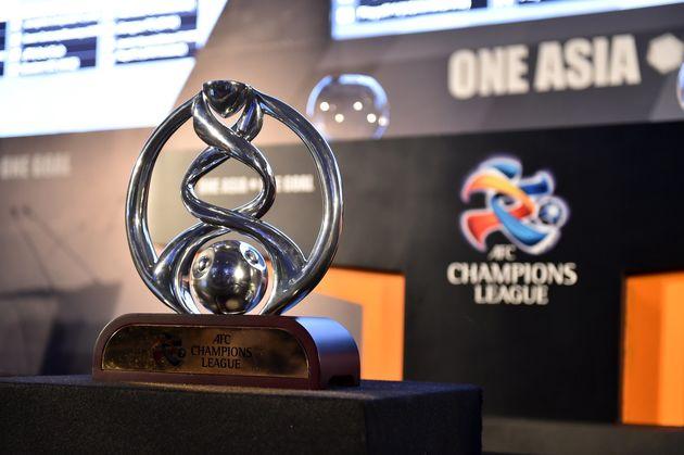 برنامه کامل دور رفت مرحله یک چهارم نهایی لیگ قهرمانان آسیا