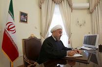 روحانی رئیس مرکز نظام ایمنی هستهای کشور را منصوب کرد