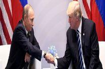 ترامپ و پوتین در نخستین دیدار بحران ها را بررسی کردند