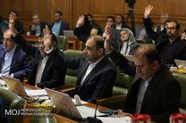 پنج کاندیدای شهرداری تهران مشخص شد/ کشت پور با ۱۴ رای در صدر