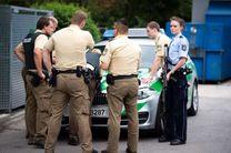عامل تیراندازی در شهر مونیخ یک ایرانی - آلمانی است