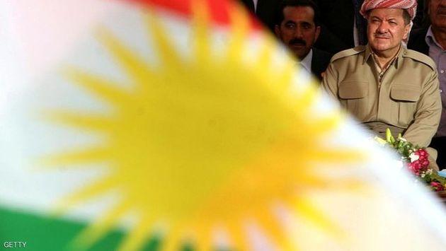 """مردم کردستان عراق دو گذرگاه """"باشماق"""" و """"سیرانبند""""  را بستند"""