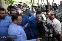 اشد مجازات و قصاص در ملا عام برای متهمان پرونده بنیتا
