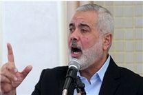 هنیه: عاملان ترور «مازن فقهاء» نمیتوانند از مجازات فرار کنند