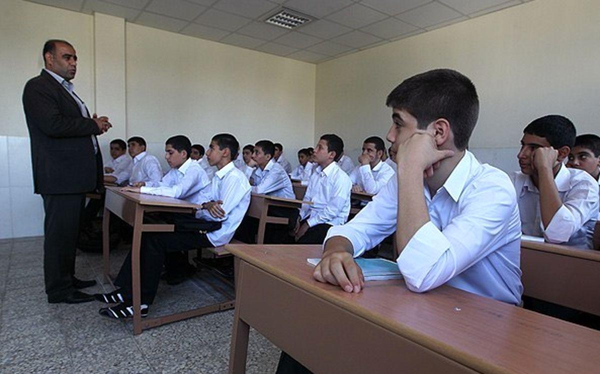 کمبود بیش از دو هزار معلم در البرز