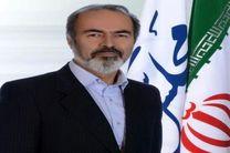 مدیرکل جدید اداره راه وشهرسازی کردستان،بومی استان است