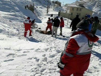 ارائه خدمات امدادی به بیش از 20 هزار مسافر نوروزی/ نجات بیش از 1400 نفر از مرگ حتمی