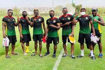 احتمال لغو دیدار تیم های ملی فوتبال ایران و مالی