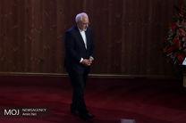 مجمع تجاری ایران و آفریقای جنوبی با حضور ظریف برگزار شد