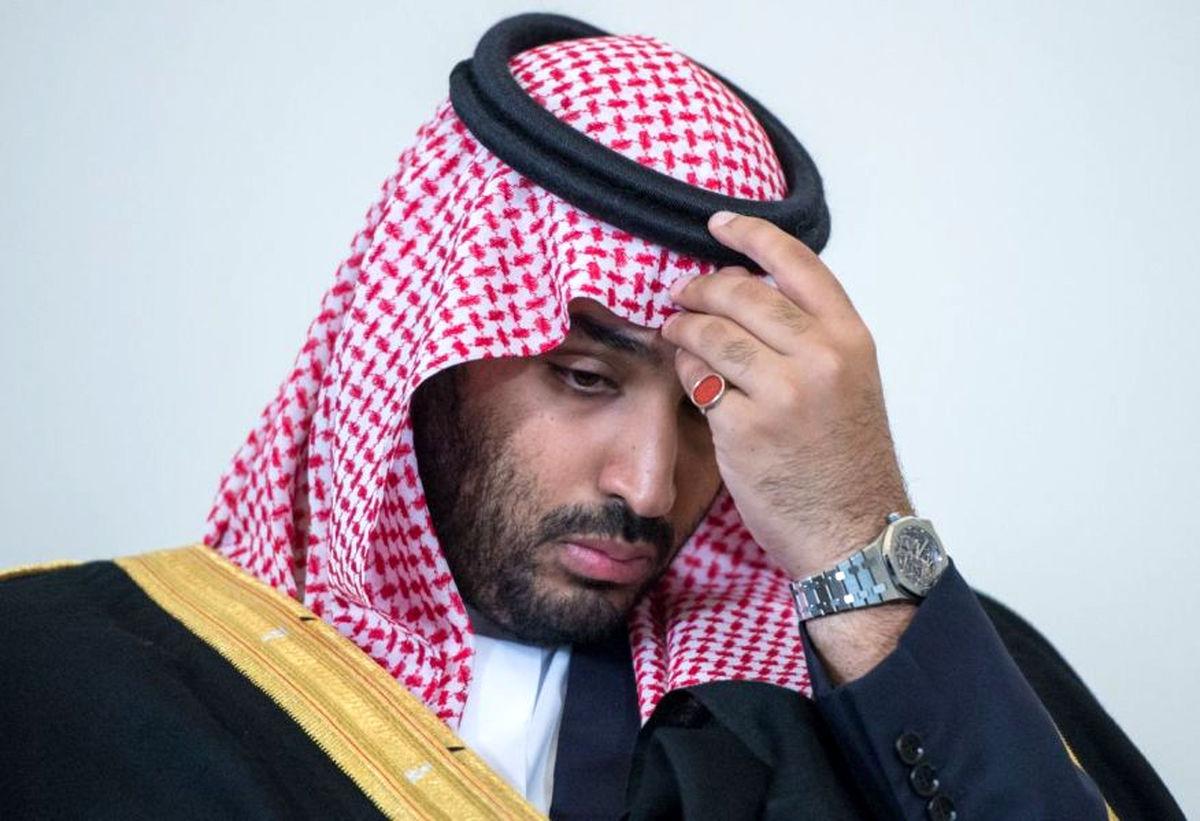 محمد بن سلمان مظنون اصلی پرونده قتل خاشقچی معرفی شد