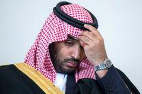 محمد بن سلمان» تحت عمل جراحی قرار گرفت