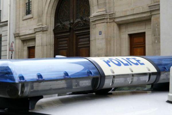 چین به عملکرد پلیس فرانسه اعتراض کرد