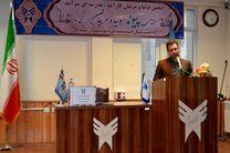 انتخابات انجمن اولیاء و مربیان مدارس سما واحد رشت برگزار شد