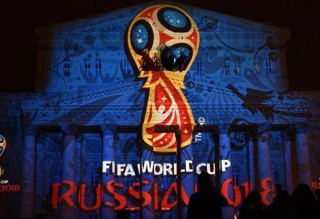١٧ مورد مرگ در ساخت و ساز استادیوم های جام جهانی روسیه