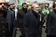 ملت ایران همواره بر حمایت همه جانبه از فلسطین پیشگام بوده است