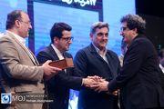 گرامیداشت روز خبرنگار با حضور شهردار تهران