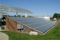 انگلیس نیروگاه برق خورشیدی در ایران احداثمیکند