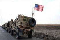 شلیک چند راکت به نزدیکی پایگاه نظامیان آمریکایی مستقر در عراق