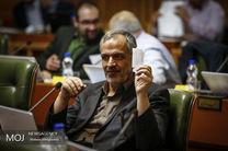 نسبت بین دولت محلی و ملی باید در برنامه پنج ساله سوم شهر تهران مشخص  شود
