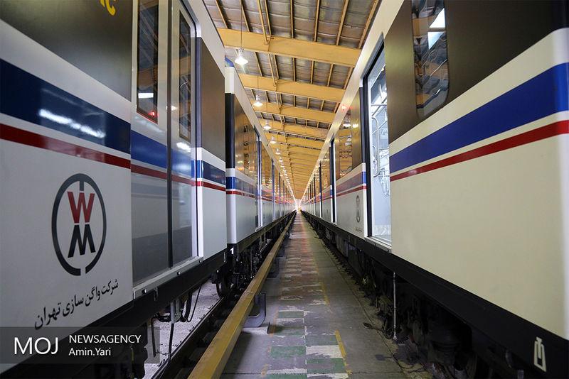 جزئیات زمان افتتاح ایستگاه متروی برج میلاد