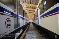 پیشرفت 95 درصدی ایستگاه بسیج در خط 7 متروی تهران