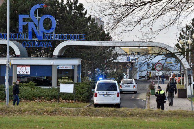 تیراندازی در یک بیمارستان در جمهوری چک، 6 کشته برجا گذاشت