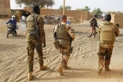 Terrorist attack in Mali left 20 soldiers killed