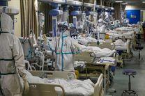 جدیدترین آمار کرونا در کشور تا ظهر ۸ تیر ۹۹/  شناسایی ۲۴۸۹ بیمار جدید