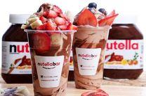 نان داغ، شکلات داغ بهجای نوتِلابار تصویب شد